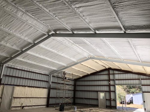 Insulation Contractors In Monroe La Spray Foam